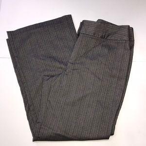 🌿Chico's Wide Leg Dress Pants Short